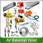 Air Balancer Hoist